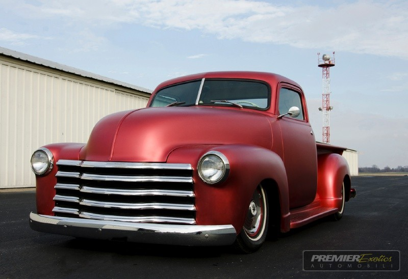 Chevy Pick up 1947 - 1954 custom & mild custom - Page 2 Aa_80010