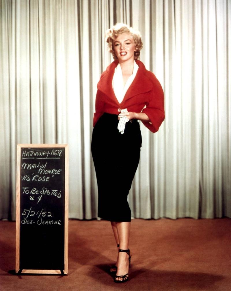 Marilyn Monroe Annex210