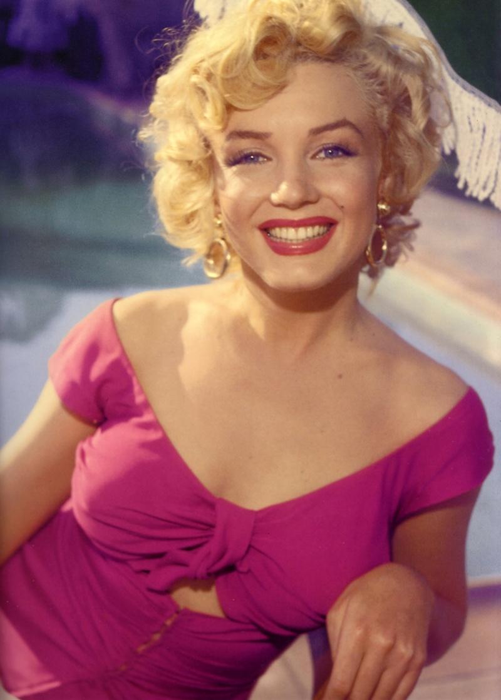 Marilyn Monroe Annex211