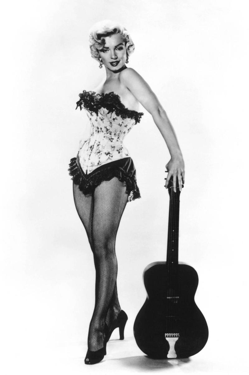 Marilyn Monroe Annex213