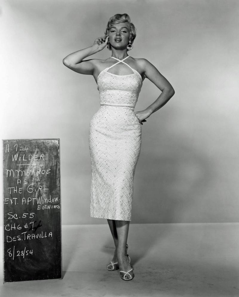 Marilyn Monroe Annex214