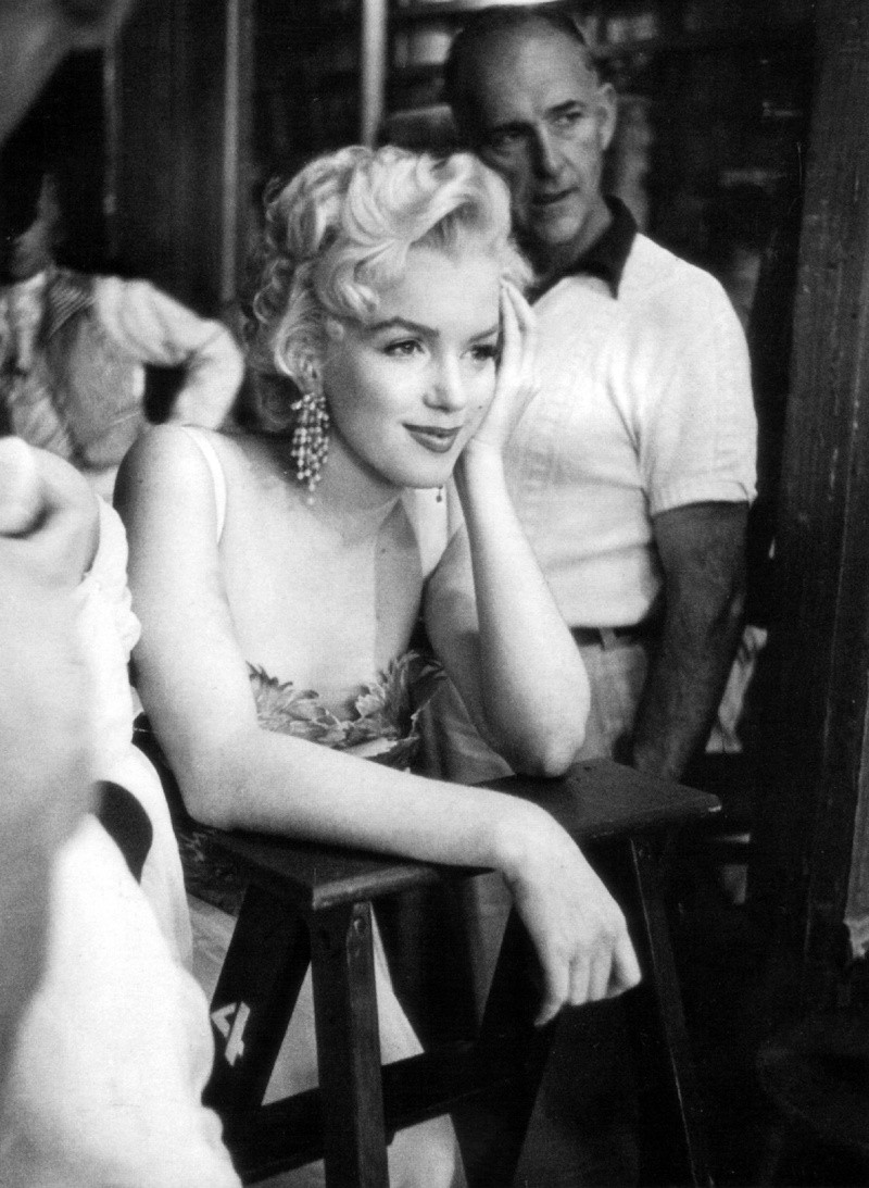 Marilyn Monroe Annex219