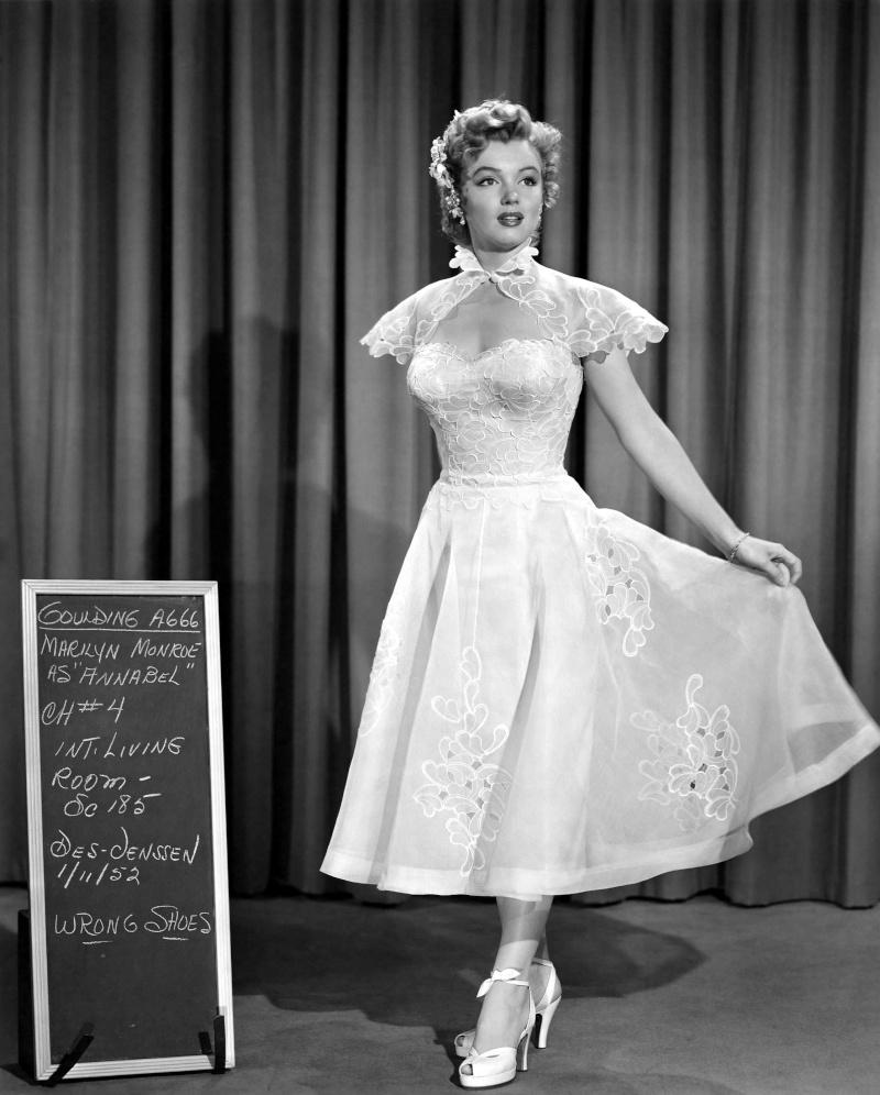 Marilyn Monroe Annex220