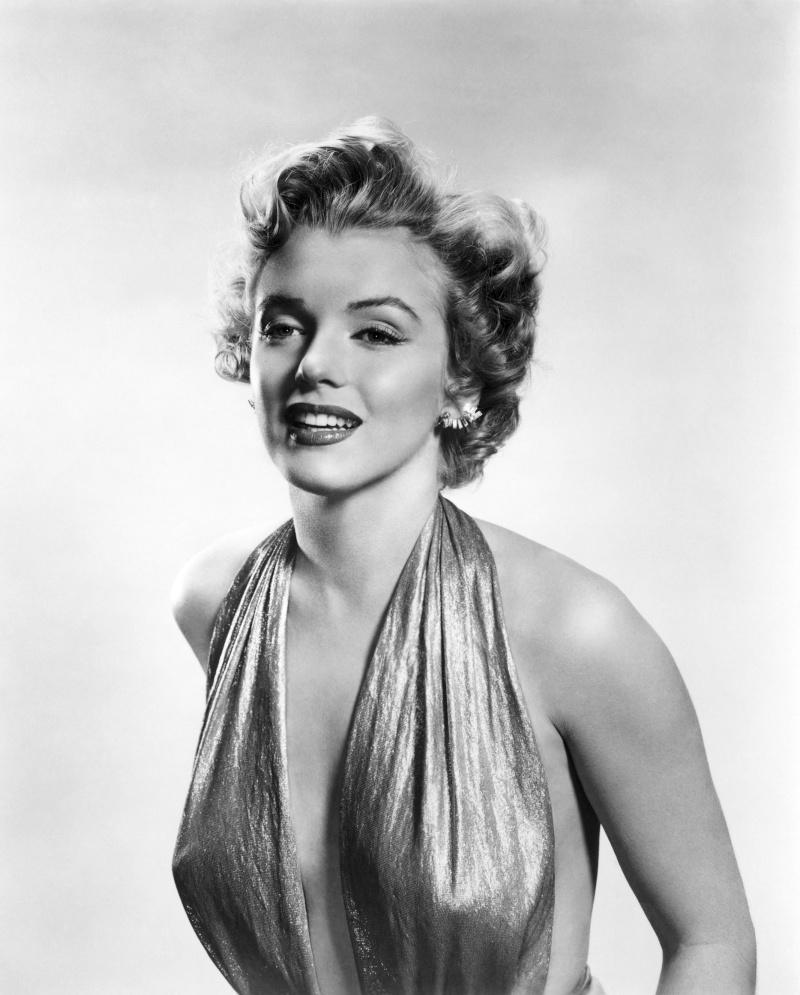 Marilyn Monroe Annex221