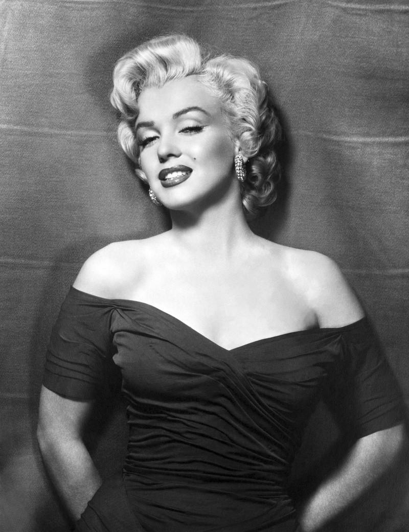 Marilyn Monroe Annex222