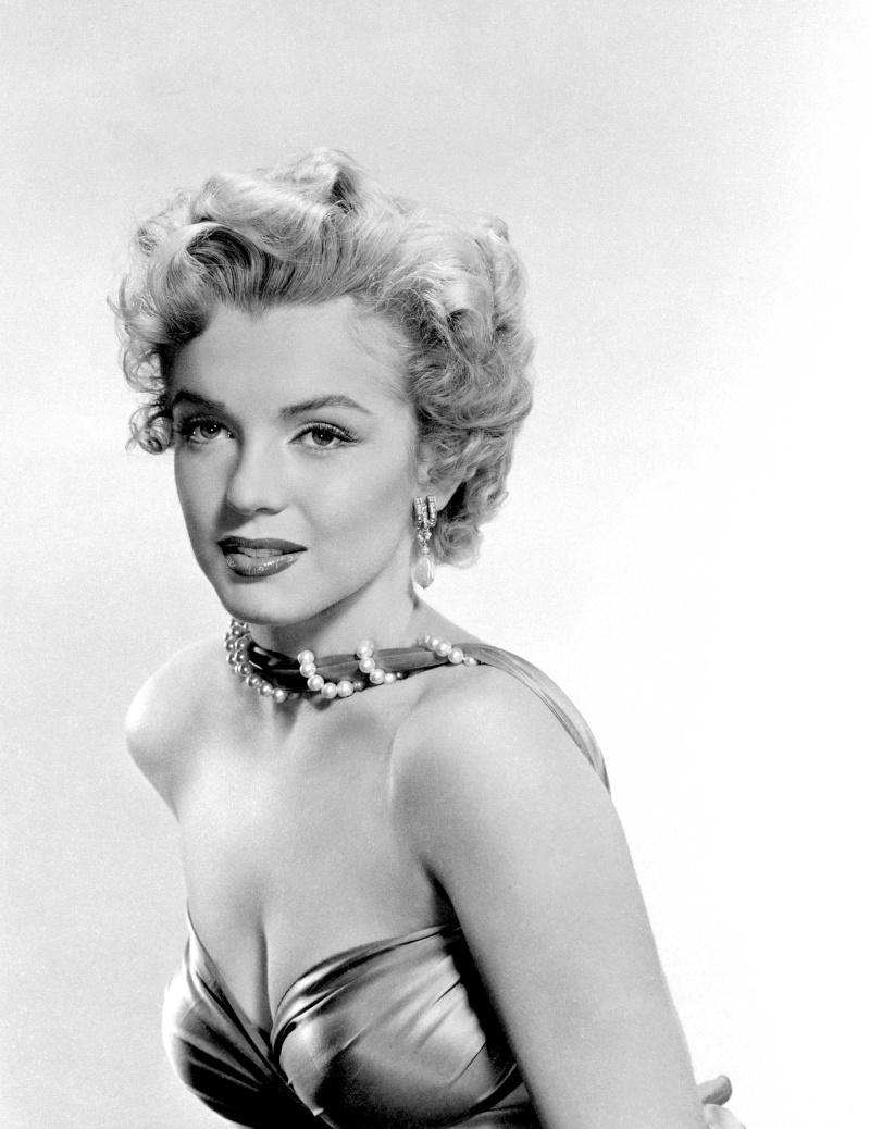 Marilyn Monroe Annex223