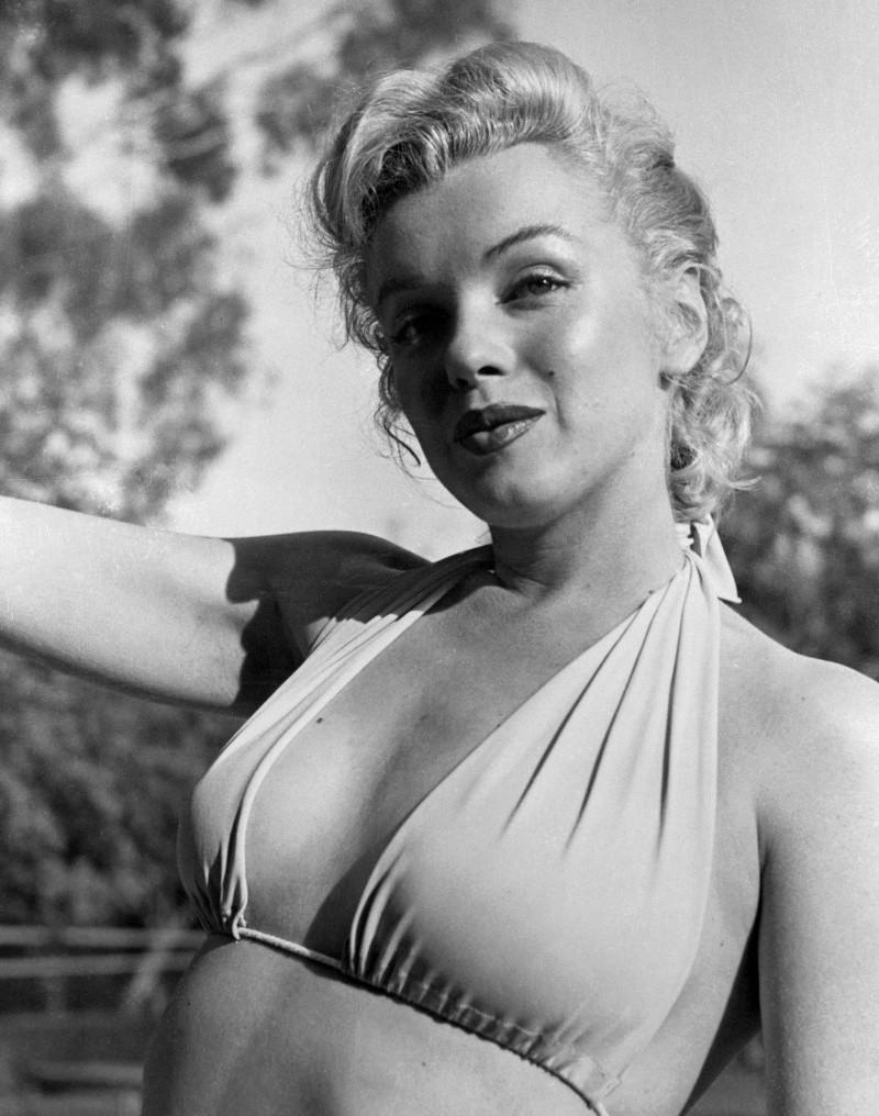 Marilyn Monroe Annex225