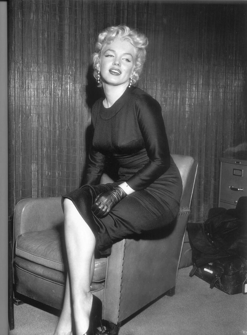 Marilyn Monroe Annex226