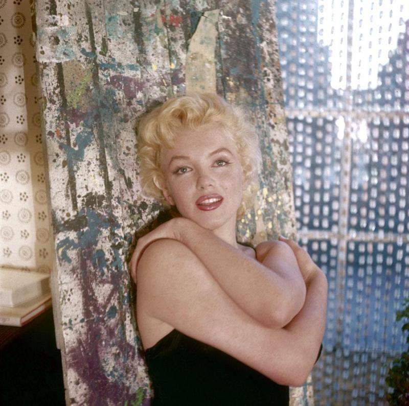 Marilyn Monroe Annex227