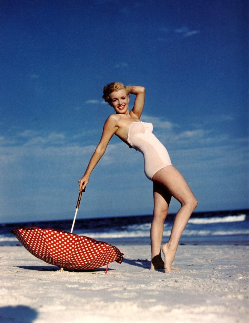 Marilyn Monroe Annex228