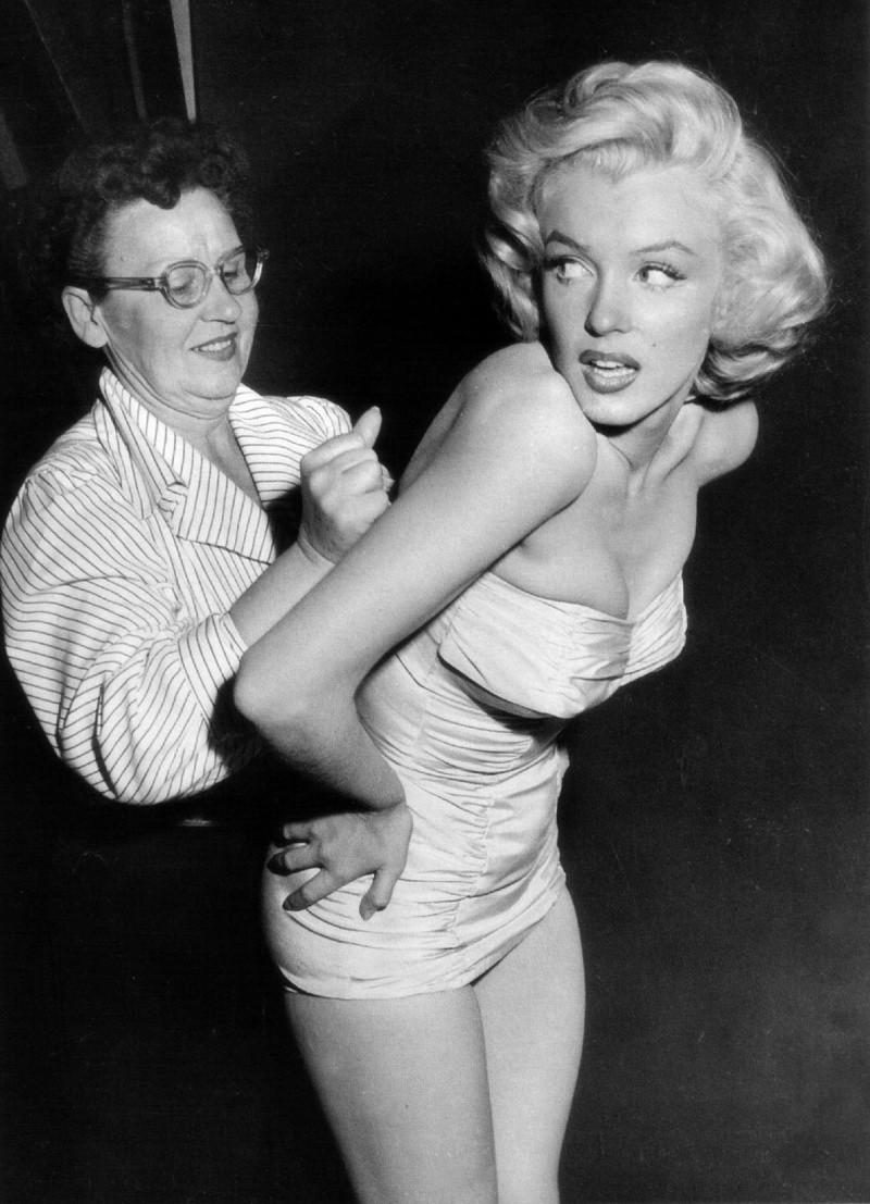 Marilyn Monroe Annex232