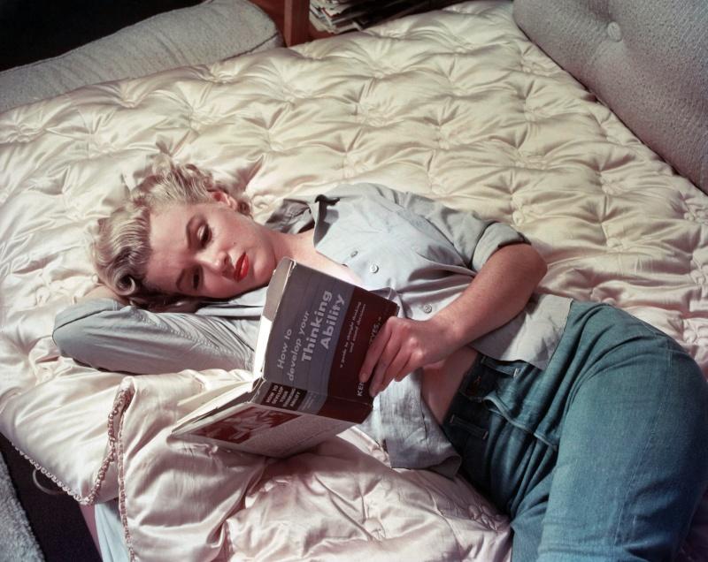 Marilyn Monroe Annex235
