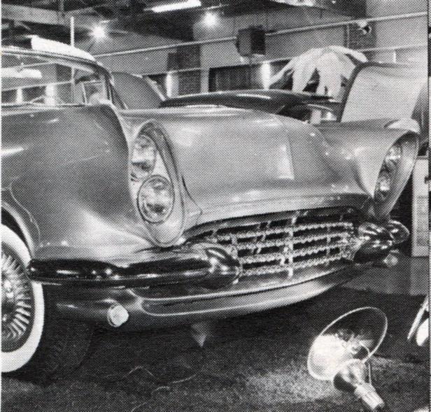 1954 Oldsmobile - The Comet - Anthony Abato Anthon12