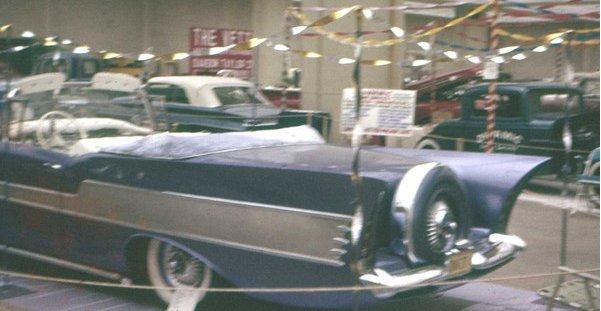 1954 Oldsmobile - The Comet - Anthony Abato Anthon13