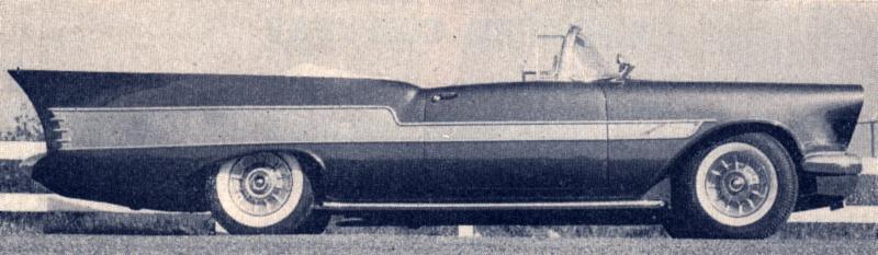 1954 Oldsmobile - The Comet - Anthony Abato Anthon14