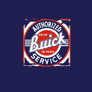 Bob's Automobilia - spécialiste pièces Buick 1920 to 1957 Buick_10