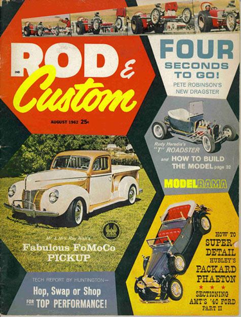 Ford 1935 - 38 custom & mild custom C367-c10