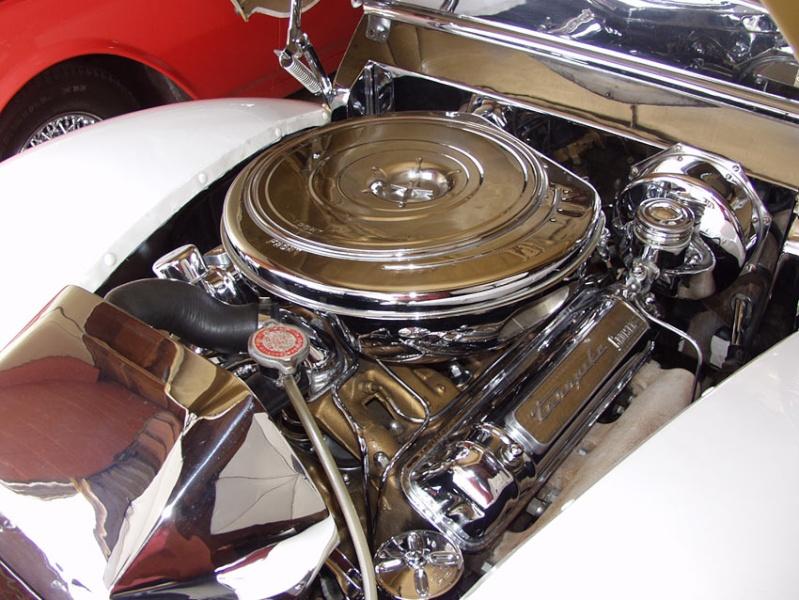 Ford 1935 - 38 custom & mild custom C367-e10