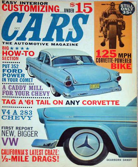 Ford 1955 - 1956 custom & mild custom Custom10