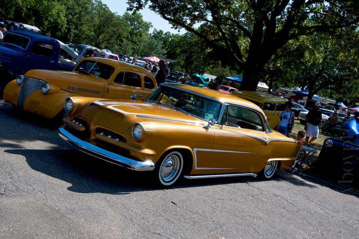 Dodge 1955 - 1956 custom & mild custom Db_20110