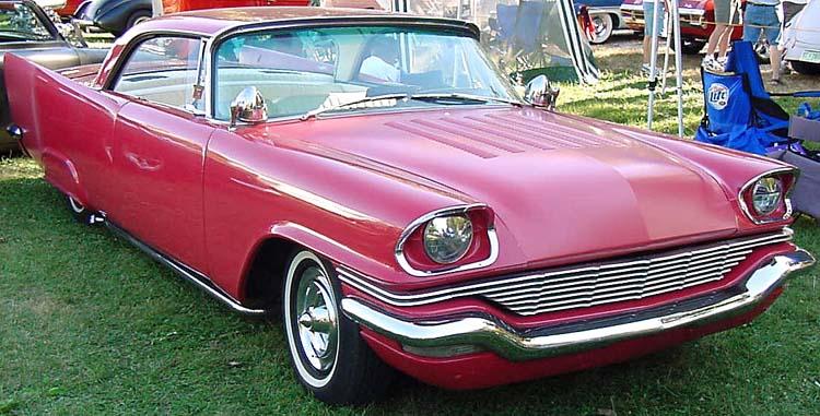 1957 - 1959 Chrysler & Desoto custom & mild custom Dean2110