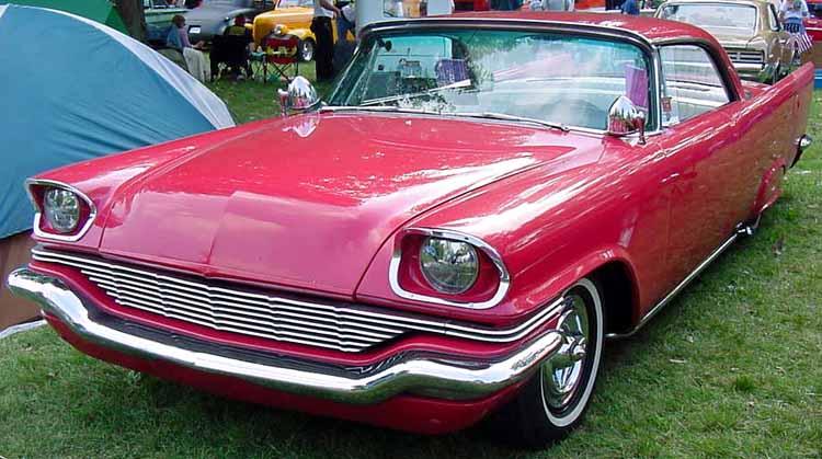1957 - 1959 Chrysler & Desoto custom & mild custom Dean2410