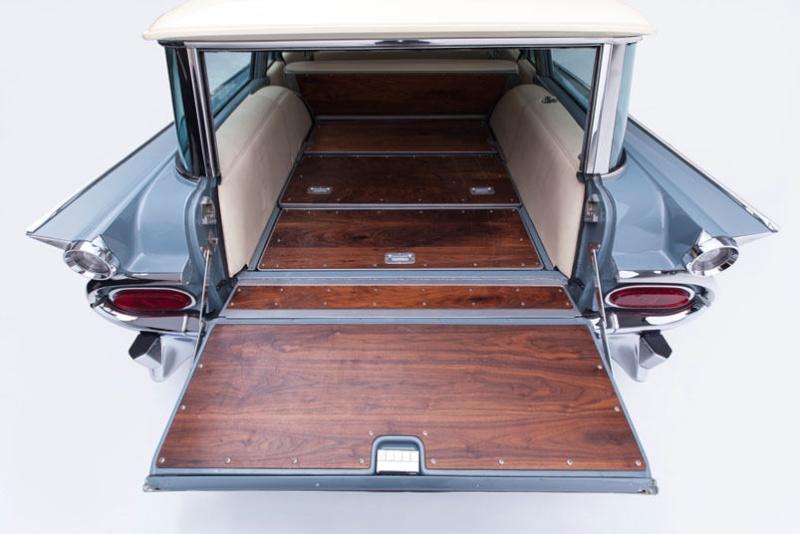 Pontiac 1959 - 62 custom & mild custom - Page 2 Drt10