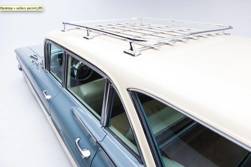 Pontiac 1959 - 62 custom & mild custom - Page 2 Dryt10