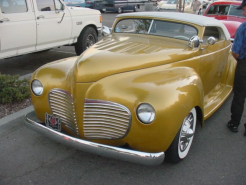 1930's custom & mild custom Dsc05910