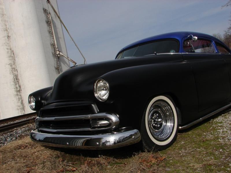 Chevy 1949 - 1952 customs & mild customs galerie - Page 5 Dsc07110