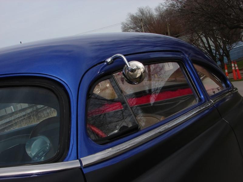 Chevy 1949 - 1952 customs & mild customs galerie - Page 5 Dsc07112