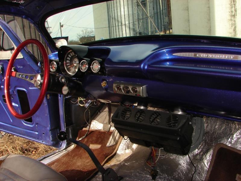 Chevy 1949 - 1952 customs & mild customs galerie - Page 5 Dsc07116