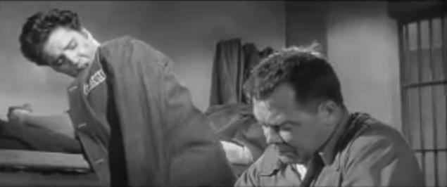 Jailhouse Rock - Richard Thorpe - 1957 Elvis_10