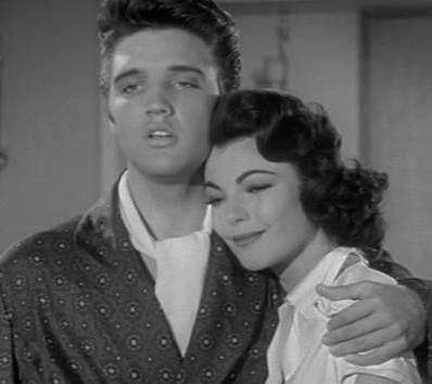 Jailhouse Rock - Richard Thorpe - 1957 Elvis_11