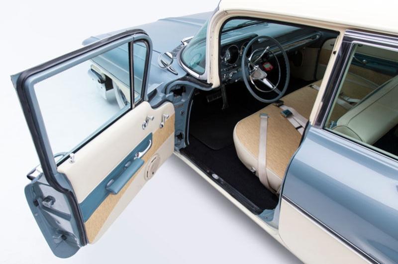 Pontiac 1959 - 62 custom & mild custom - Page 2 Erez_10