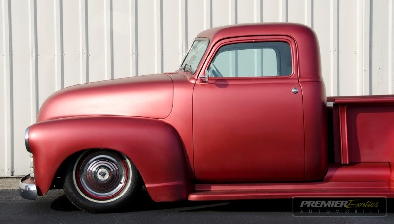 Chevy Pick up 1947 - 1954 custom & mild custom - Page 2 Ew_80010