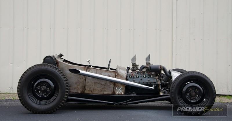 Ford T hot rod (1908 - 1927) - T rod Fa_80010