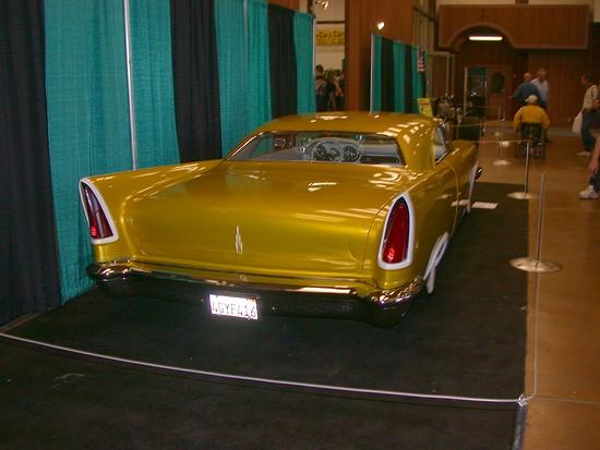 1957 - 1959 Chrysler & Desoto custom & mild custom G1047-10