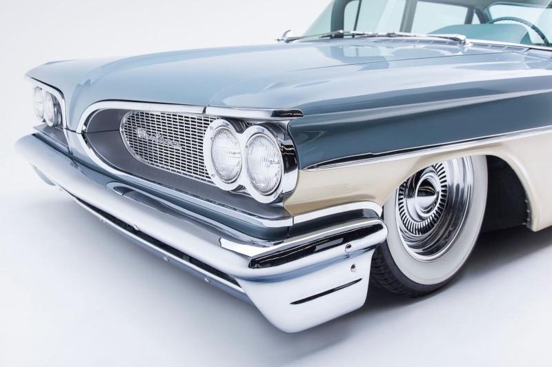 Pontiac 1959 - 62 custom & mild custom - Page 2 Gfty10