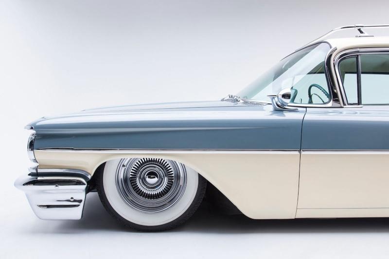 Pontiac 1959 - 62 custom & mild custom - Page 2 Ghfty10