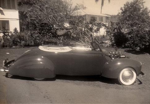 custom cars in the street ( 1950's & 1960's) Hiloho10