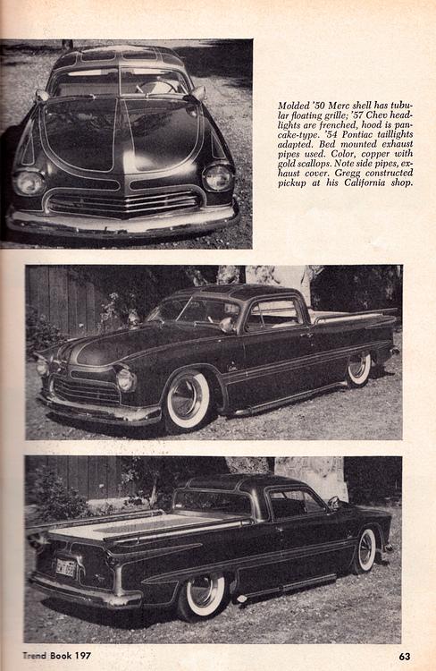Ford 1949 - 50 - 51 (shoebox) custom & mild custom galerie - Page 5 Ichard10