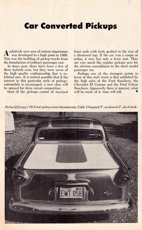 Ford 1949 - 50 - 51 (shoebox) custom & mild custom galerie - Page 5 Ichard11