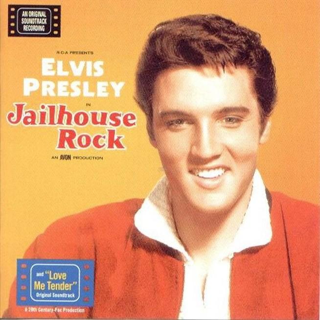 Jailhouse Rock - Richard Thorpe - 1957 Jailho14