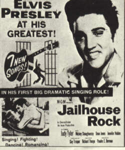 Jailhouse Rock - Richard Thorpe - 1957 Jailho15