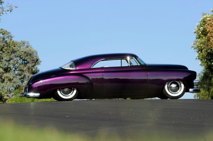 Chevy 1949 - 1952 customs & mild customs galerie - Page 5 Kgrhqf31