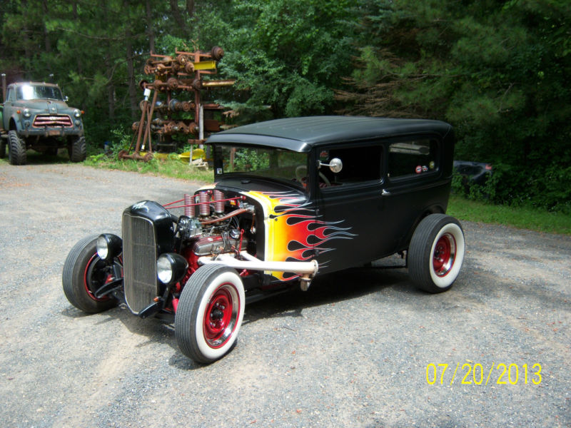 Ford 1931 Hot rod - Page 2 Kgrhqf39