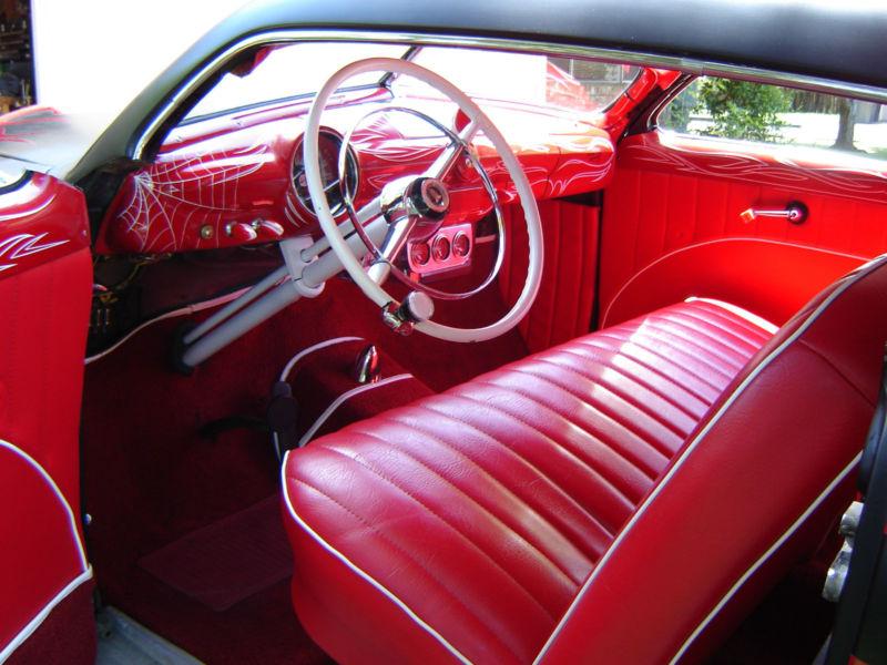 Ford 1949 - 50 - 51 (shoebox) custom & mild custom galerie - Page 5 Kgrhqi17