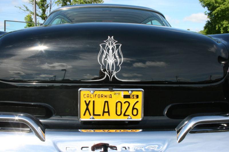 Mercury 1955 - 1956 Custom & mild custom Kgrhqj13