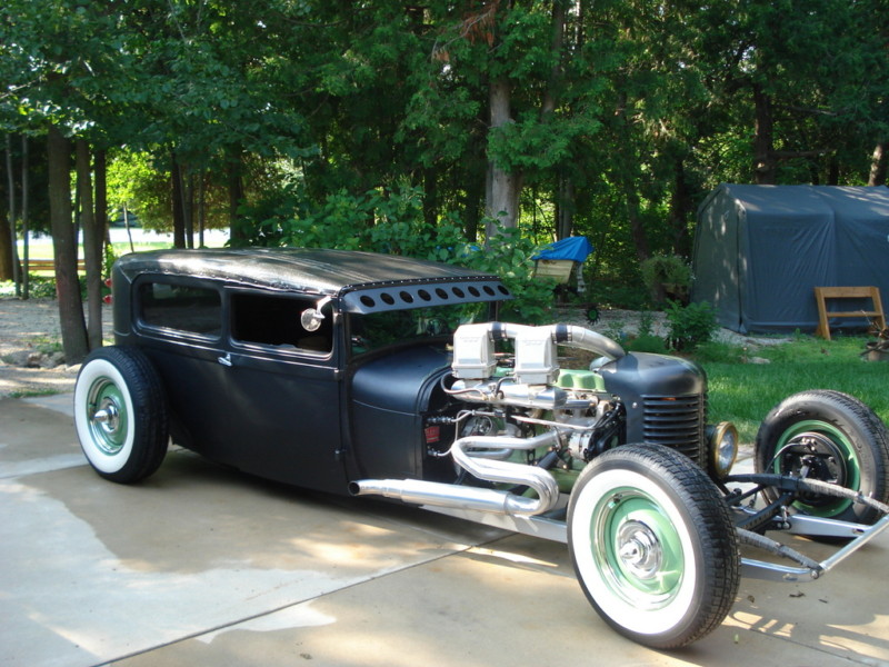 1928 - 29 Ford  hot rod - Page 2 Kgrhqj20